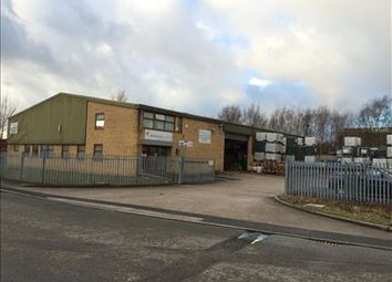 Thumbnail Light industrial for sale in Unit 1-1A, Sankey Valley Ind Est, Junction Lane, Newton-Le-Willows, Cheshire