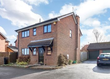 3 bed detached house for sale in Wheatland Close, Winchester, Hampshire SO22