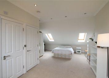 Thumbnail 2 bed maisonette for sale in Pinner Road, Harrow
