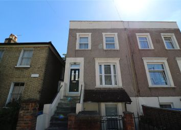 Thumbnail 1 bed flat for sale in Kings Grove, Peckham, London