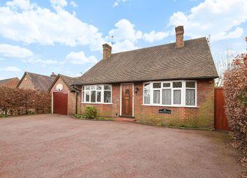 Thumbnail 4 bed detached bungalow for sale in Little Chalfont, Buckinghamshire