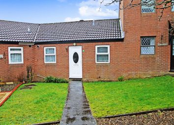 Thumbnail 2 bed bungalow for sale in Charter Way, Wells