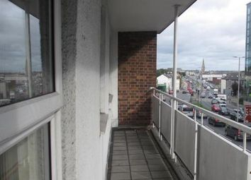 Thumbnail 3 bedroom flat to rent in North Street, City Centre, Plymouth, Devon