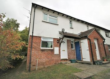 Thumbnail 1 bed maisonette to rent in Stravinsky Road, Basingstoke