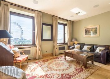 Thumbnail 2 bed flat for sale in The Whitehouse Apartments, 9 Belvedere Road, Waterloo, London