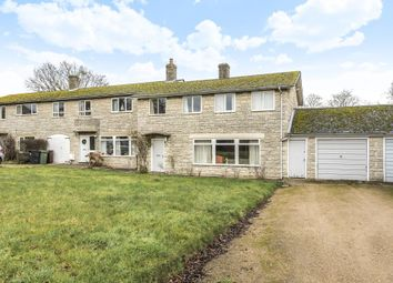 Thumbnail 4 bed end terrace house for sale in Stanton St John, Oxfordshire