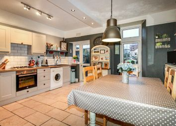 Thumbnail 3 bed terraced house for sale in Hungerford Road, Plymouth