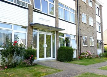 Thumbnail 2 bed flat for sale in Briarview Court, Handsworth Avenue, Chingford