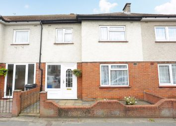 Thumbnail 5 bedroom terraced house for sale in Barton Road, Dover