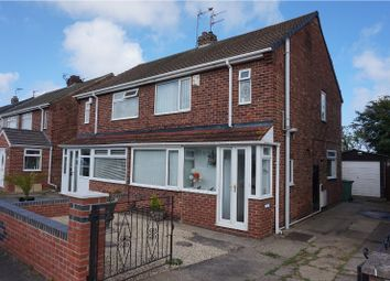 Thumbnail 2 bed semi-detached house for sale in Mardale Avenue, Hartlepool