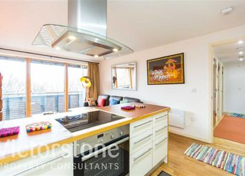 Thumbnail 2 bed flat for sale in Poole Street, Shoreditch, London