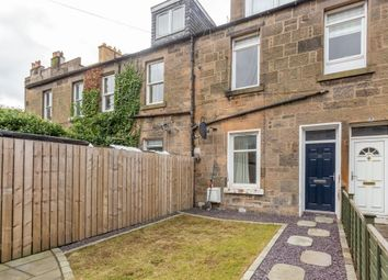 Thumbnail 1 bed flat for sale in Thornville Terrace, Edinburgh