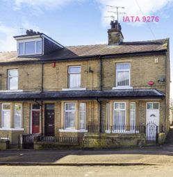 Thumbnail 3 bed end terrace house for sale in Godfrey Street, Bradford