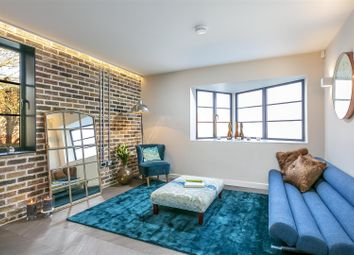 Thumbnail 2 bedroom flat for sale in Archer Mews, Hampton Hill, Hampton