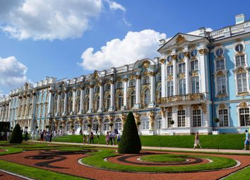 Thumbnail Hotel/guest house for sale in Pushkin, St. Petersburg, Russian Federation
