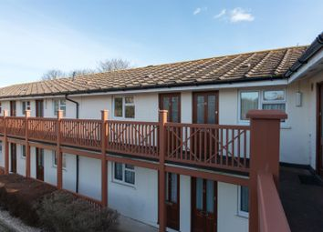Thumbnail 1 bed flat for sale in The Oaks, St. Nicholas At Wade, Birchington