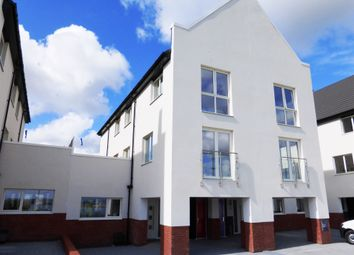 Thumbnail 4 bed semi-detached house for sale in Trem Y Bae, Penarth Heights, Penarth