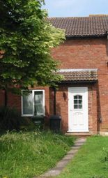 Thumbnail 2 bedroom terraced house to rent in Windsor Close, Stoke Gifford, Bristol