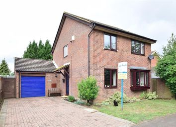 Thumbnail 4 bed detached house for sale in Juniper Close, Ashford, Kent