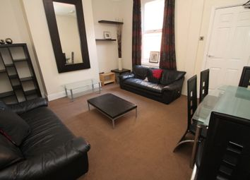 Thumbnail 5 bed terraced house to rent in All Bills Included, Burley Road, Hyde Park