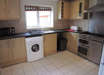 3 bed terraced house to rent in Desborough Road, Plymouth PL4