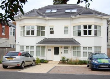 Thumbnail 2 bed flat to rent in Warren Road, Westbourne, Bournemouth