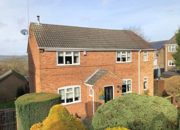 Thumbnail 4 bed detached house for sale in Devonshire Avenue, Ripley