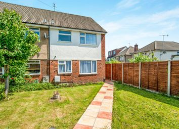 Thumbnail 3 bed semi-detached house for sale in Rowley Close, Watford
