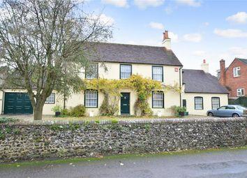 Thumbnail 3 bed detached house for sale in Brookside Road, Bedhampton, Havant, Hampshire