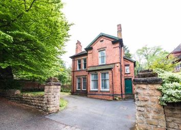 Thumbnail 6 bed detached house for sale in Redcliffe Road, Nottingham, Nottinghamshire