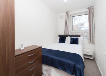 Thumbnail Room to rent in Boundary Road, St John's Wood, Central London