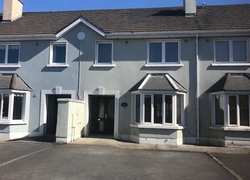 Thumbnail 3 bed terraced house for sale in 49 Ard Caoin, Gort Road, Ennis, Clare