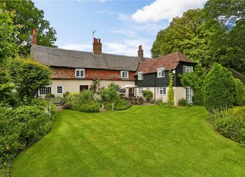 Thumbnail 5 bed detached house for sale in Westbere Lane, Westbere, Canterbury, Kent