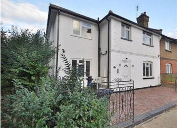 Thumbnail 1 bed flat to rent in Kingston Road, New Malden, London