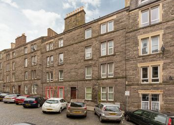 Thumbnail 1 bedroom flat for sale in 5/2 Newton Street, Gorgie
