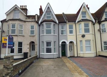 Thumbnail 4 bed terraced house for sale in Hayes Road, Clacton-On-Sea