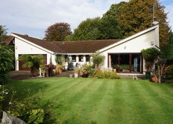 Thumbnail 3 bed detached house for sale in Walpole Avenue, Chipstead, Coulsdon