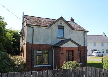 Thumbnail 2 bed detached house to rent in Ballymiscaw Road, Holywood