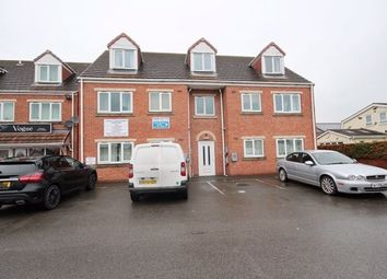 Thumbnail 2 bed flat to rent in Whitehouse Avenue, Eggborough, Goole