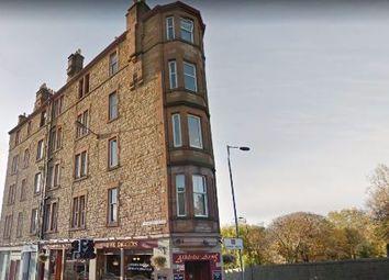 Thumbnail 2 bedroom flat to rent in 4/5 Angle Park Terrace, Edinburg