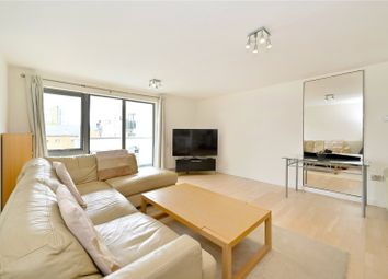 Vickery's Wharf, 87 Stainsby Road, London E14. 2 bed flat
