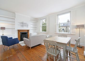 Thumbnail 1 bed flat to rent in St Maur Road, Fulham, Fulham