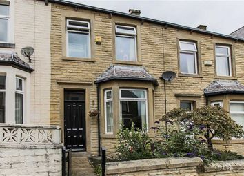 Thumbnail 3 bed terraced house for sale in Albion Street, Burnley, Lancashire
