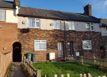 Thumbnail 3 bedroom terraced house for sale in Hall Lane, Bradford