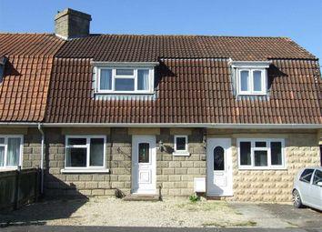 Thumbnail 2 bed terraced house for sale in Barnwell Road, Melksham