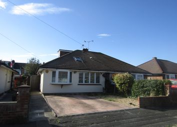 Thumbnail 3 bed semi-detached bungalow to rent in Goodwood Road, Gosport