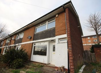 Thumbnail 3 bed end terrace house to rent in Cliffe Terrace, Baildon