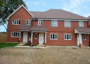 Thumbnail 3 bed mews house to rent in Lowbury Gardens, High Street, Compton, Newbury