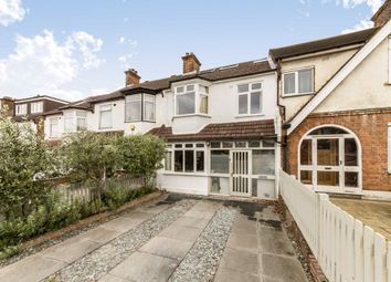 Thumbnail 4 bed property to rent in Leithcote Gardens, London