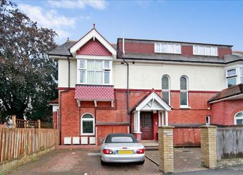 Thumbnail 2 bed flat for sale in Egmont Road, Tolworth, Surbiton